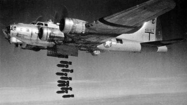 b-17-_bombing