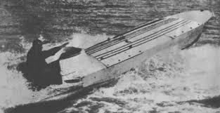 Barchino esplosivo