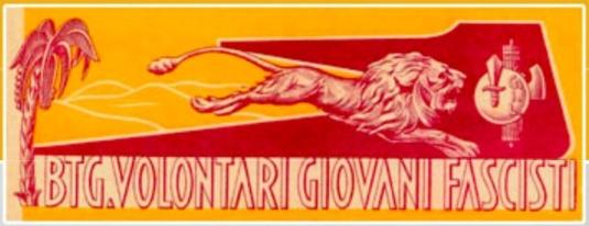 Battaglione Giovani Fascisti