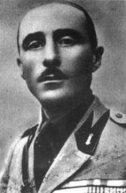 Generale Enrico Francisci