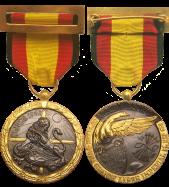 Medalla de la Campaña