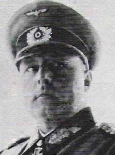 hans valentin hube nel 1942