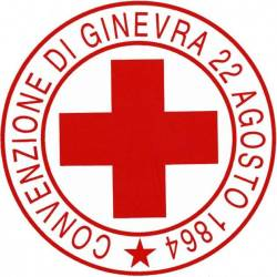 Logo Croce Rossa
