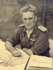 Maresciallo Graziani