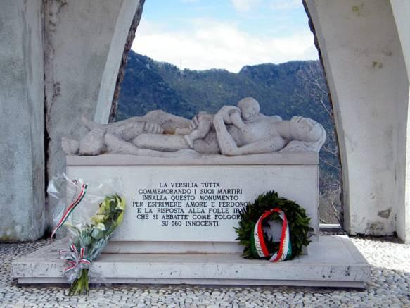 Monumento a Sant'Anna di Stezzema