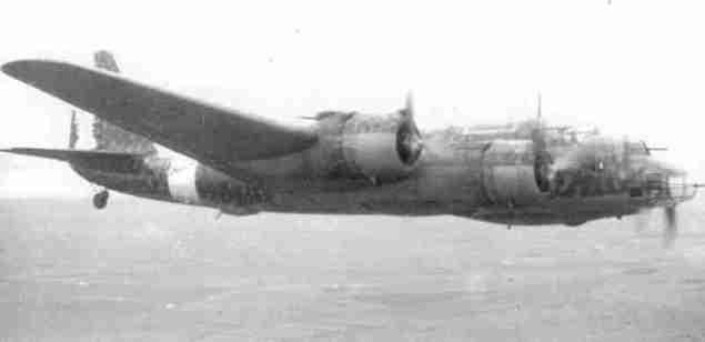 P108 in volo