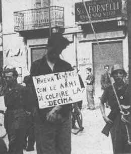 Repressione antipartigiana
