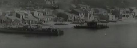 Traghetto italiano da Messina 5