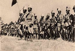Truppe coloniali italiane
