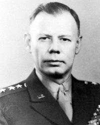Il generale Walter Bedell Smith
