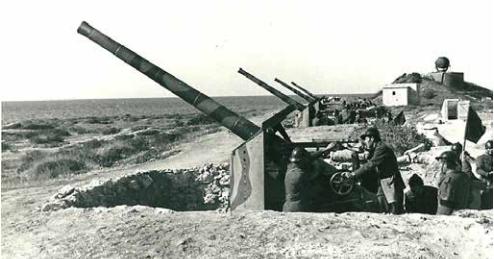 Batteria da 152 50 della MILMART.PNG