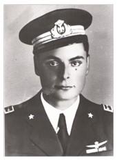 Capitano Verna Giusellino