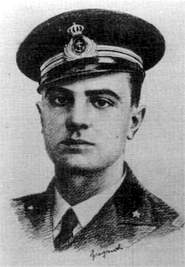 Giuseppe MAJORANA