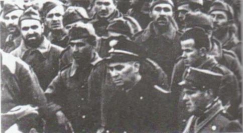 Deportazione Carabinieri