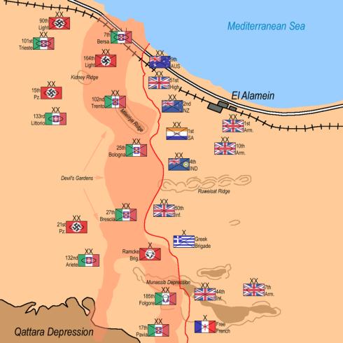 Dispiegamento delle forze il 23 ottobre.png