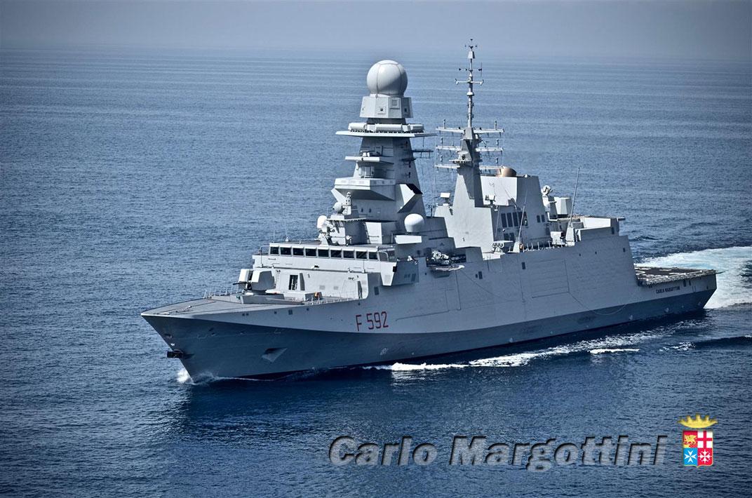 Fregata Margottini