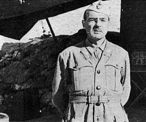 Generale Enrico Frattini