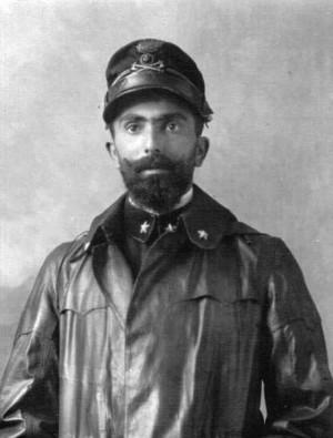 Giulio Gavotti