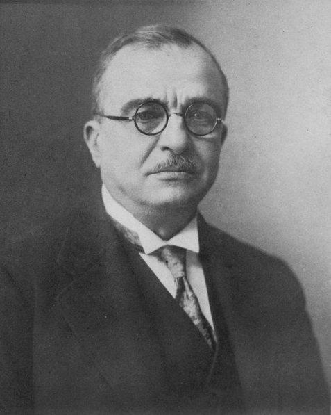 Ioannis Metaxas