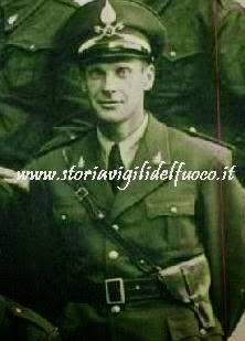 Il maresciallo Arnaldo Harzarich