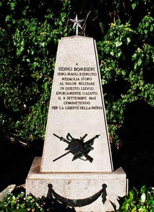 Monumento Udino Bombieri