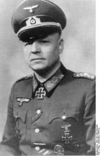 Il generale Otto Fretter-Pico, comandante della 148. Infanterie-Division tedesca.jpg