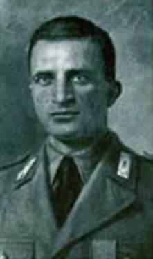 M.O.V.M. al Carabiniere Filippo Bonavitacola