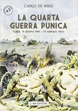 La quarta guerra punica