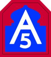 5ª Armata americana