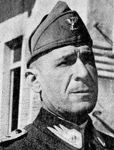 Generale Tito Agosti