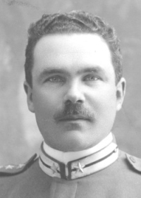 Il generale Giuseppe Tellera