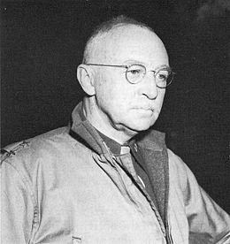 Il generale statunitente John Lucas