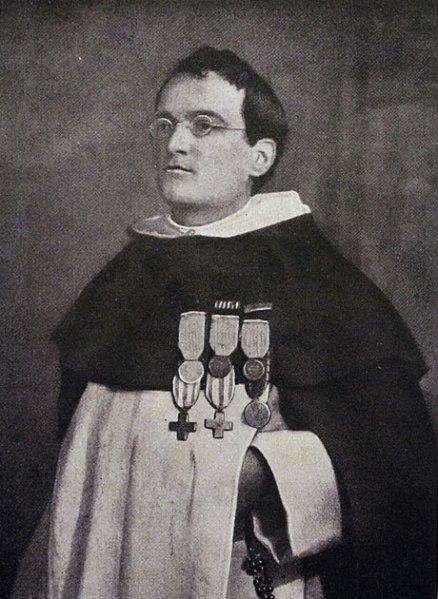 Padre Reginaldo Giualiani