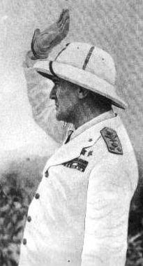 Graziani Viceré d'Etiopia