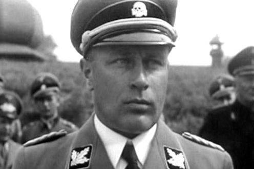Il tenenete colonnello Herbert Kappler