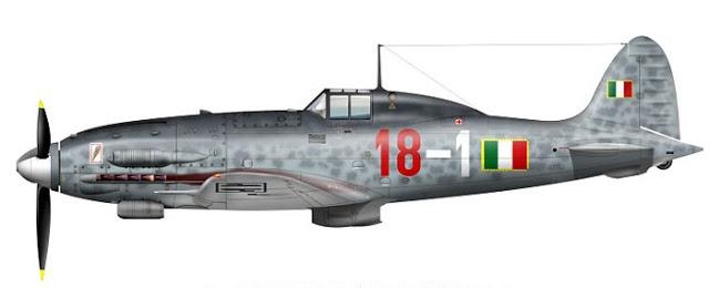 Il Macchi MC 205