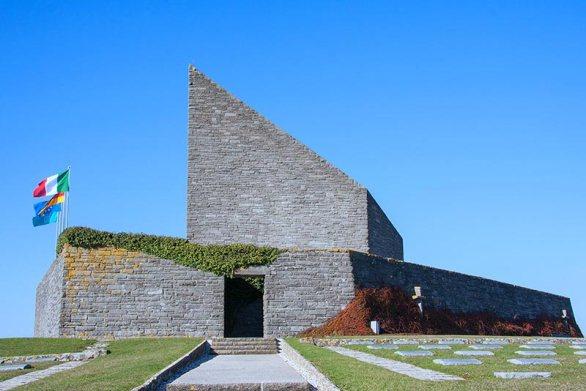 Cimitero tedesco della Futa