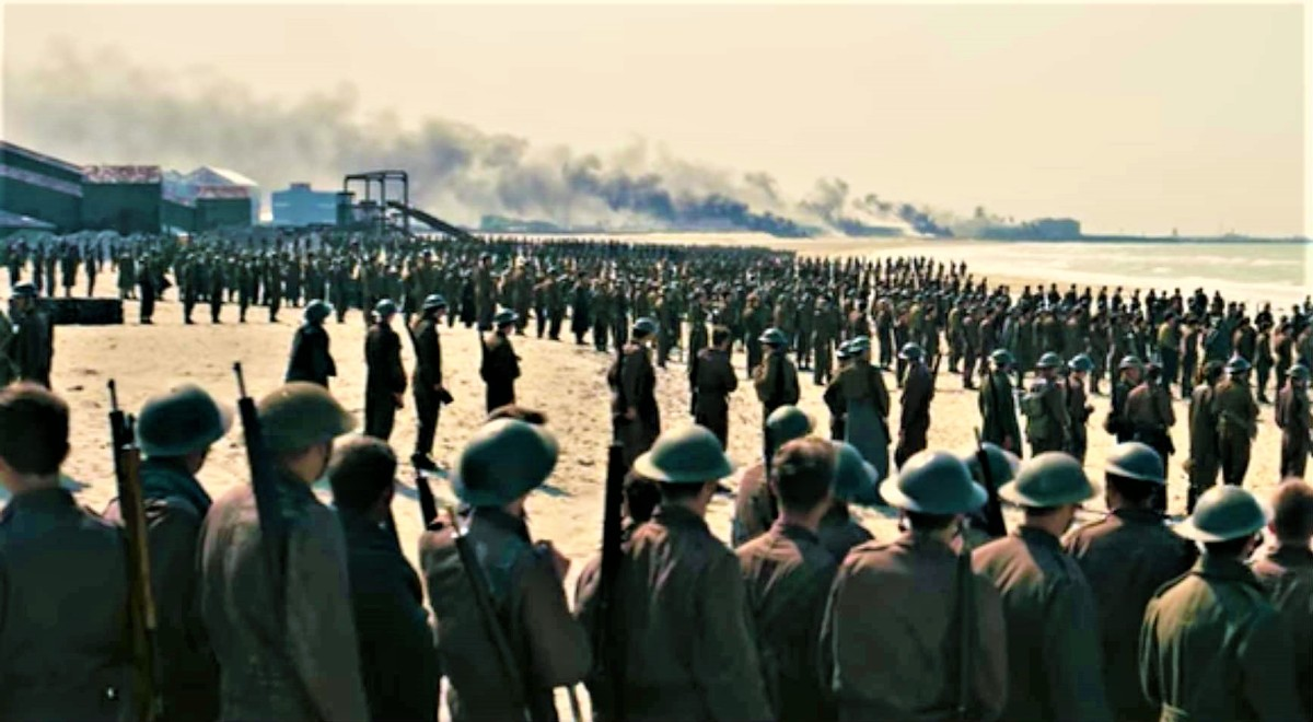 26 maggio 1940, la battaglia di Dunkerque