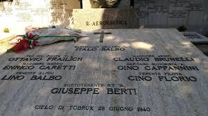 Cimitero Orbetello