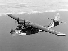Idrovolante PBY Catalina