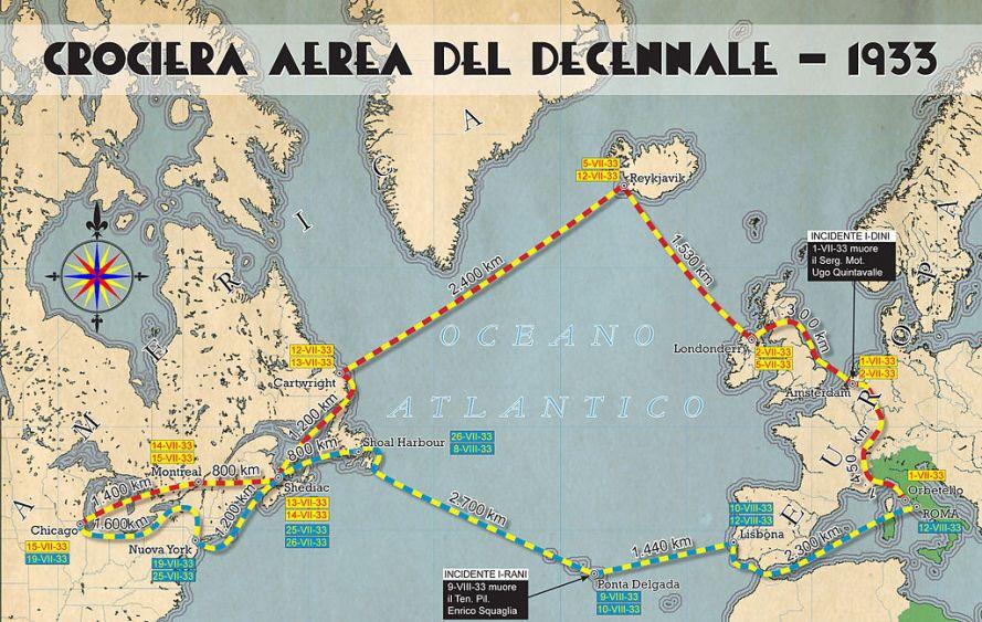 Il percorso della Crociera del Decennale.jpg