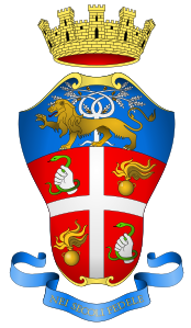 Simbolo Arma Carabinieri