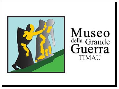 Museo della Grande Guerra di Timau Logo