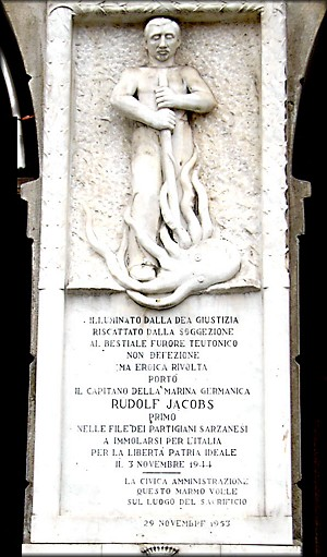 Marmo Rudolf Jacobs