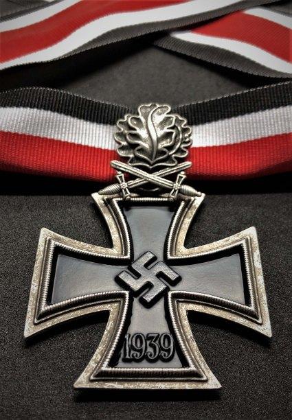 Croce di Ferro periodo nazista copia