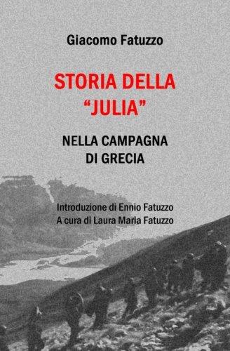 Storia della Julia nella campagna di Grecia