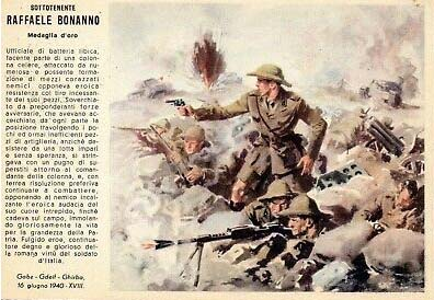 RAFFAELE BONANNO 6 giugno 1940