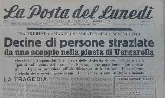 Strage di Vergarolla